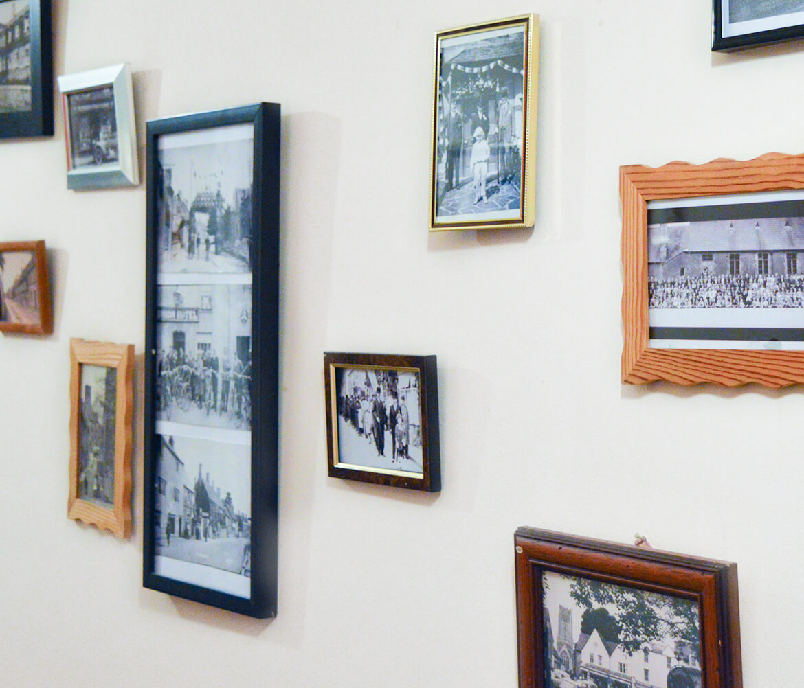 Northleach senior elder care home gallery section image