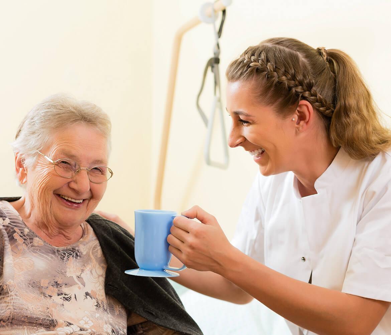 nursing homes gloucestershire
