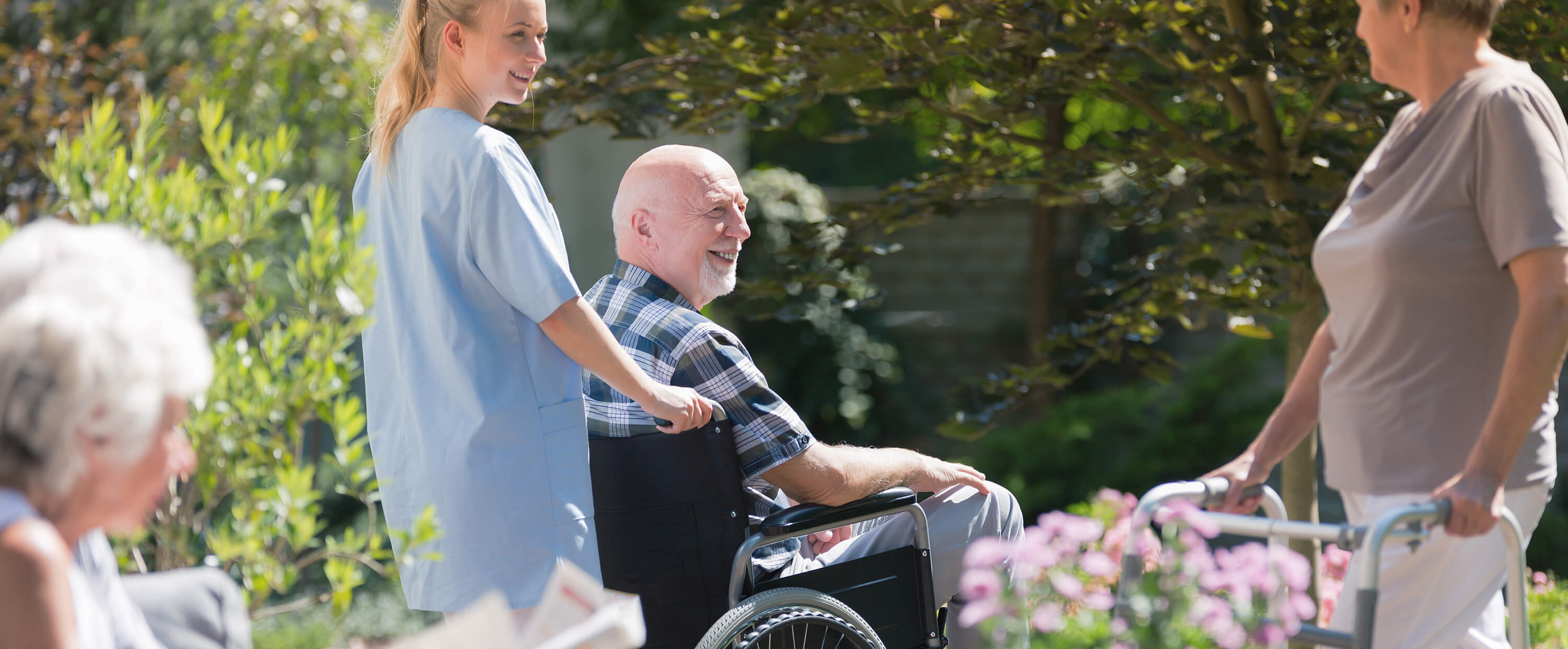 Northleach Court Care Home fees page image