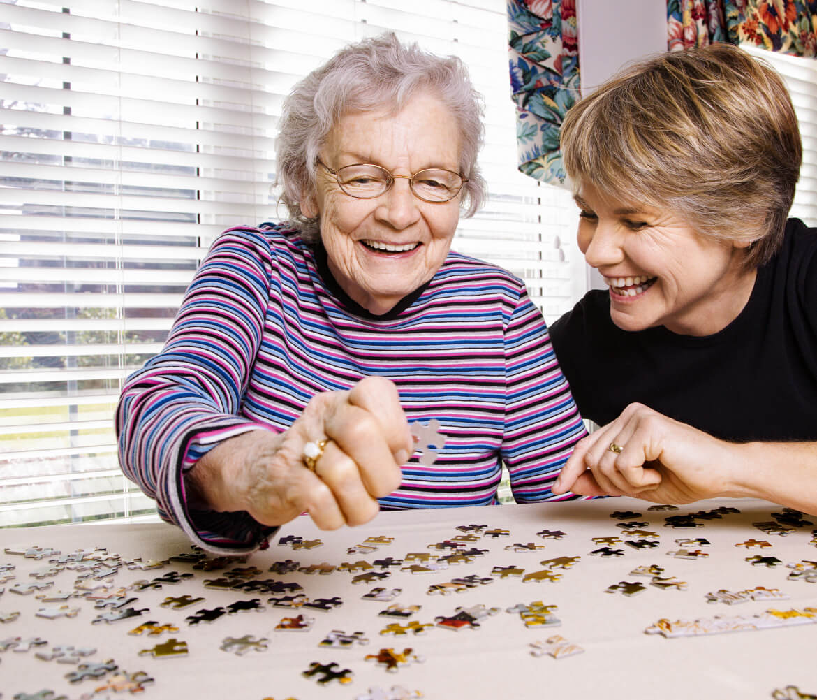 dementia care homes cotswolds activities and well being