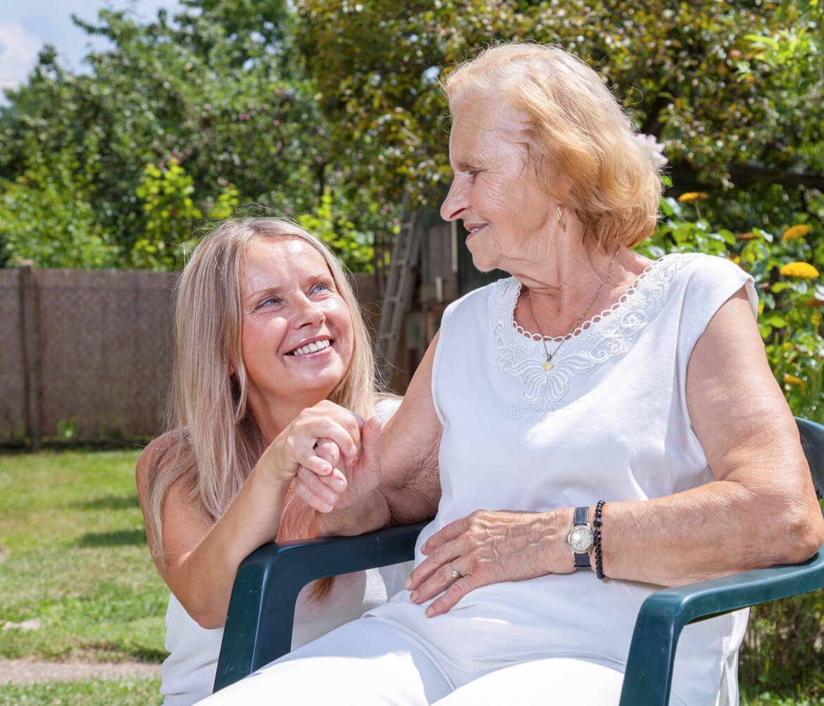 residential home gloucestershire unrestricted visiting hours