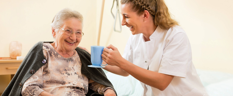nursing home northleach