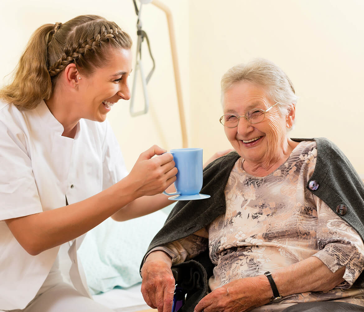 residential care homes gloucestershire