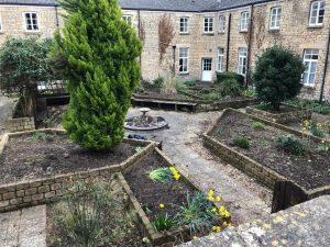 Residential home Cotswolds